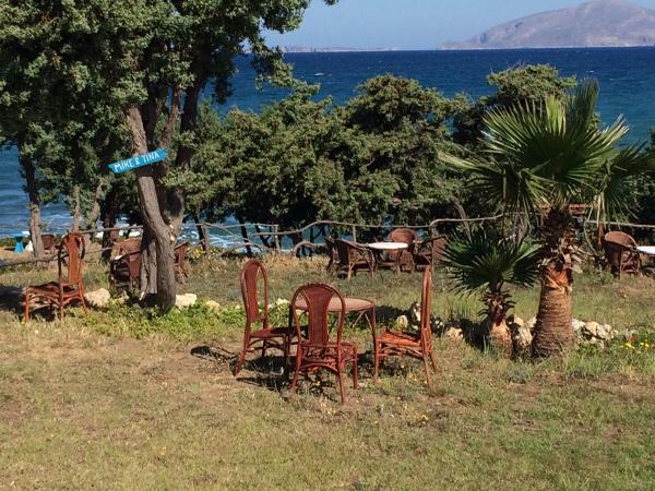 Dolphin Bay Beach Bar