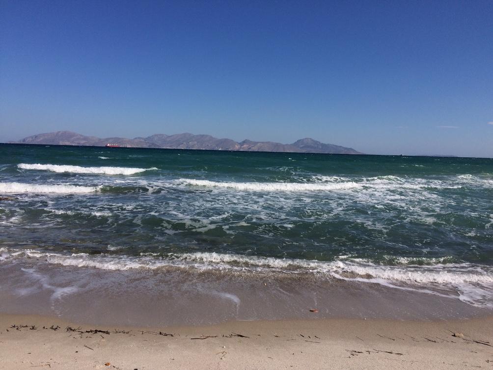 Dolphin Bay Beach